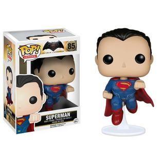Funko 6026 POP Heroes Batman Vs Superman Superman   Toys & Games