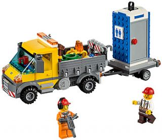 LEGO City Service Truck (60073)    LEGO