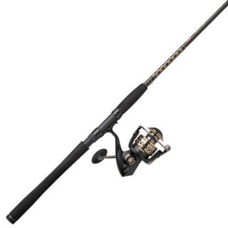 Penn Battle Spinning Reel  Rod Combo 5000 7 MH BTL50001220S70