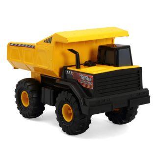 Toy Tonka Classic Steel Mighty Dump Truck   16785179
