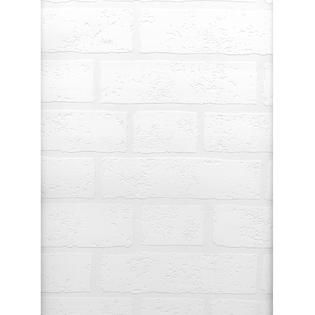 Belden Brick Texture Paintable Wallpaper   Tools   Painting & Supplies