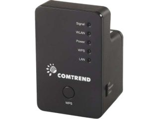 COMTREND WAP 5883 Wireless N Repeater, Access Point, Client 300Mbps
