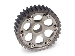 Skunk2 Pro Series Adjustable Cam Gears 304 05 5202 Titanium Fits:ACURA 1990   1