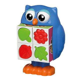 Tomy Mr Owl Puzzle Pop   Toys & Games   Learning & Development Toys