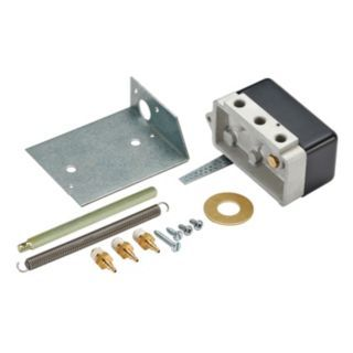JOHNSON CONTROLS Pneumatic Damper Actuator Positioner   Pneumatic Control Accessories   20RF96|D 9502 5
