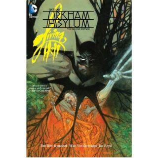 Batman: Arkham Asylum: Living Hell (Hardcover)