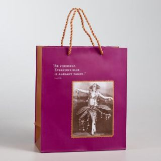 Shannon Martin Be Yourself Gift Bag