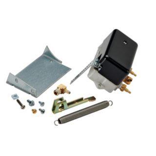 JOHNSON CONTROLS Pneumatic Damper Actuator Positioner   Pneumatic Control Accessories   20RF95|D 9502 12