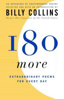 180 More: Extraordinary Poems For Every Day (Paperback)   3268263
