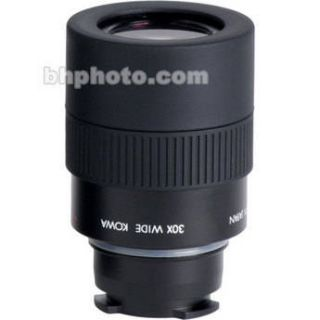 Kowa  TE 17W 30x Spotting Scope Eyepiece TE 17W