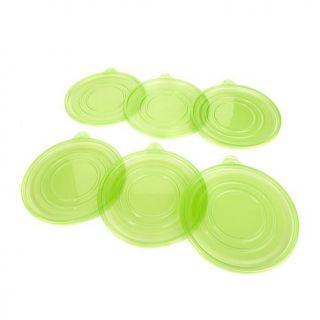Debbie Meyer UltraLite GreenBoxes™ 6 piece Round Lid Set   8121773