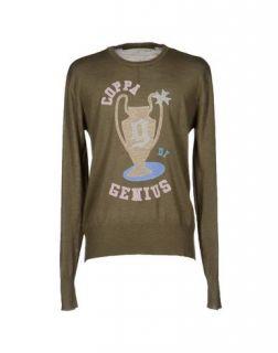 Fake London Genius Sweater   Men Fake London Genius Sweaters   39463433