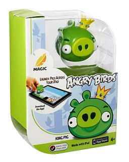 MATTEL Angry Birds Apptivity   Ages 5+