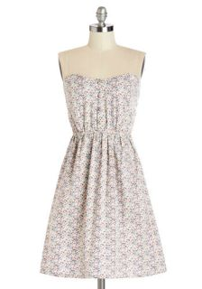 Lovely Poetry Dress  Mod Retro Vintage Dresses