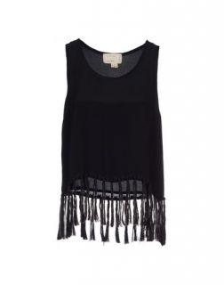Nicole Miller Artelier Silk Top   Women Nicole Miller Artelier Silk Tops   37728740