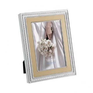 Vera Wang Wedgwood With Love Gold Frame, 8 x 10""