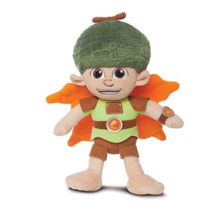 Tree Fu Tom Twigs 9in Plush
