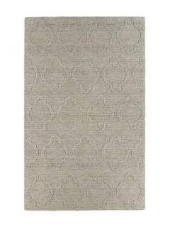 Imprints Modern Handmade Rug by Kaleen