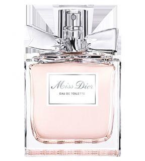 DIOR   Miss Dior eau de toilette 100ml