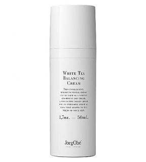 JORGOBE SKIN CARE   White Tea Balancing Cream 50ml