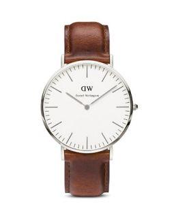 Daniel Wellington Classic St. Andrews Watch, 40mm
