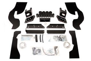 2005 2015 Toyota Tacoma Lift Kits   Performance Accessories PAPLS466   Performance Accessories Body Lift Kit