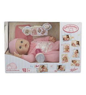 BABY ANNABELL   Baby Annabell® doll