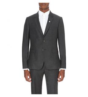TED BAKER   Debonair wool suit jacket