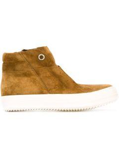 Rick Owens 'island Dunk' Sneakers
