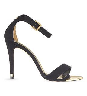 TED BAKER   Ankle strap sandals