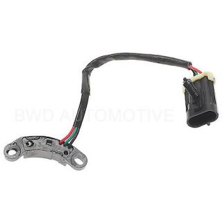 CARQUEST by BWD Crankshaft Sensor CSS23