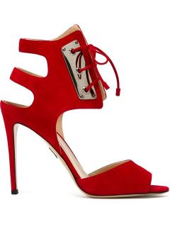Paul Andrew 'la Guardia' Stiletto Sandals