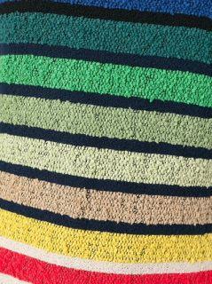 Sonia Rykiel Striped Bouclé Dress   Apropos The Concept Store
