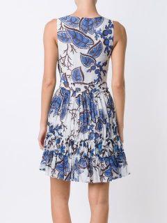 Thakoon Twist Mini Dress   Zoë