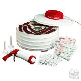 Jerky Xpress Food Dehydrator   Metal Ware FD 28 JX   Cooking Equipment