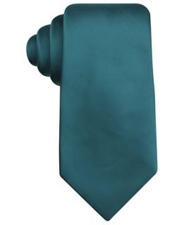 John Ashford Machine Washable Solid Fashion Tie   Ties & Pocket