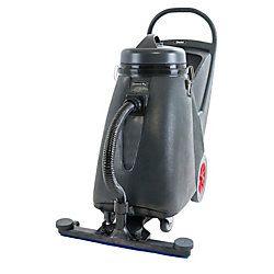 Clarke Summit Pro 18SQ Bagless WetDry Vacuum