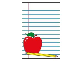 Shapes SE 109 Notepad Large Notepaper