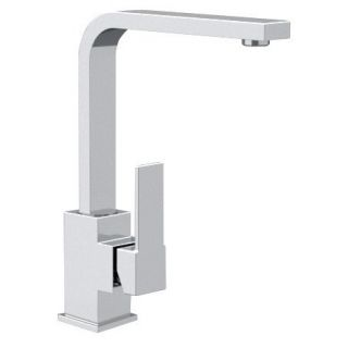 Single Handle Deck Mounted Bathroom Sink Faucet by Remer by Nameeks