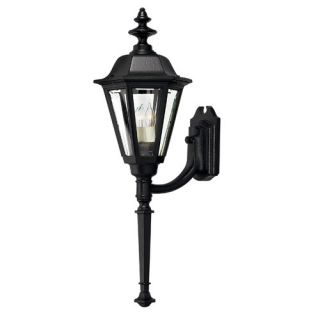 Hinkley Lighting Manor House 1 Light Wall Lantern