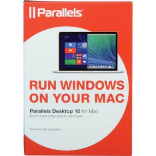 Parallels PDFM11L BX1 NA Replacement for Parallels