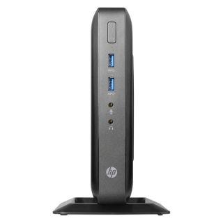 HP Thin Client   AMD G Series GX 212JC Dual core (2 Core) 1.20 GHz