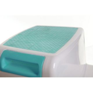 Dreambaby 2 Step Plastic Stool