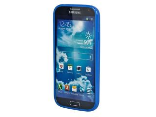 Samsung Galaxy S4 TPU Case for Blue