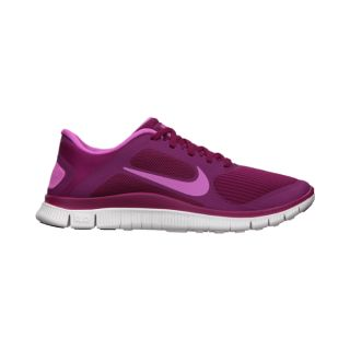 Nike Free 4.0 Womens Running Shoe.