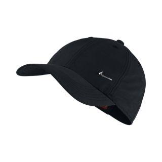 Nike Metal Swoosh H86 (8y 15y) Older Kids Adjustable Hat UK