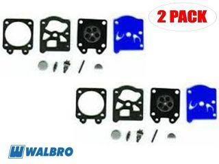 Walbro K20 WYA Carb Repair Kit Red Max BCZ2500DL/GZ25N/GZ25N 10