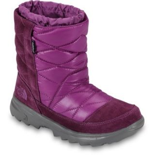 The North Face Winter Camp Waterproof Boots   Kids