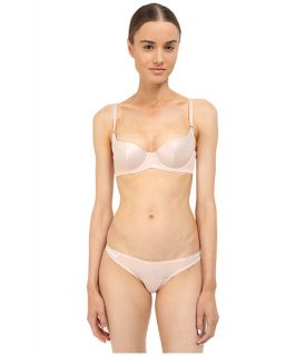 LAgent by Agent Provocateur Penelope Padded Balcony Bra Nude