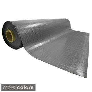 Flooring Rolls   2mm thick x 4ft. Wide Rubber Rolls 3 Colors Available
